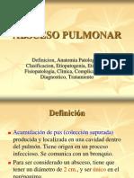 Abscesopulmonar 120227110443 Phpapp02(1)