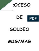 soldeo MIGMAG