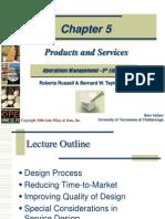 Diseño de Productos Servicios1