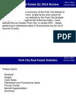 Stats PC Q1 2014