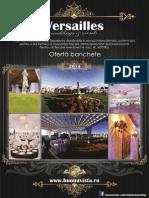 Oferta Banchete 2014 -Bun