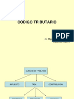 Codigo Tributario 06.10.06