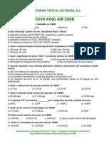 Prova King Air C90B