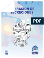 Manual Pac Aspiracion Secreciones 1