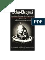 De Souza, Adrián - Echu-Elegguá