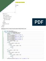 Determinar La Suma de Las Cifras Pares de Un Número Codigo Fuente en Visual Basic