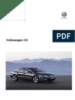 13 Volkswagen Cc Noiembrie 2013