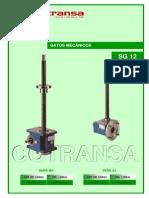 Sg12 Cotransa Catalogo Gatos Mecanicos Ma