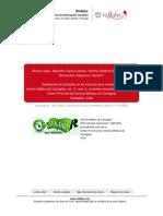 Clasificación de Schatzker en Las Fracturas de La Meseta Tibial