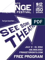 Fringe Program 2014 Web