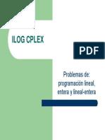 CPLEX