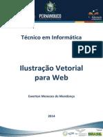 Caderno de INFO(Ilustração Vetorial Para Web)