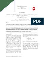 LABORATORIO FISICOQUIMICA