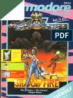 Commodore Horizons Issue 18 1985 Jun