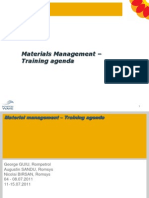 SAP Materials Management OverView