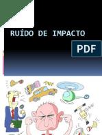 Ruído de impacto.pptx