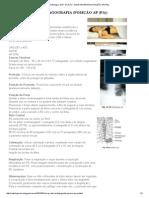 posicionamento esofagografia 1