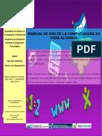 Manual de Uso de La Computadora Xo1