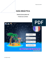 Guia Didactica Frances Educalandia Net