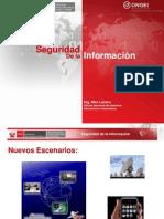 MAX Presentacion Seguridad ONGEI Cajamarca