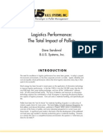 Logistics Performance