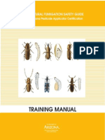 Fumigation Safety Guide
