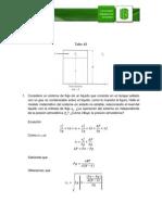 Ingeniería Computacional Taller 3