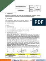 PR-AA-01 Procedimiento de Compra Ver.01