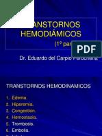 09-TRANST HEMODINAMICOS