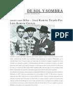Ocho Con Ocho, José Ramón Tirado.