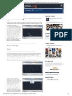 1.2 AutoCAD_ Tutoriales, Tips y Trucos_ Curso de AutoCAD Gratis Parte 1