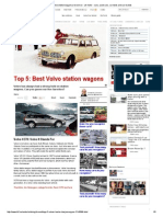 Top 5_ Best Volvo Station Wagons _ Broom