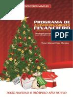 Programa de Acondicionamiento Financiero