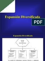 5. Expansion Diversificada