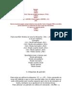 Ejemplos HTML