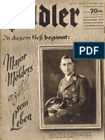 Der Adler - Jahrgang 1940 - Heft 21 - 15. Oktober 1940