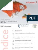 Iniciacion Cocina Profesional Vol II
