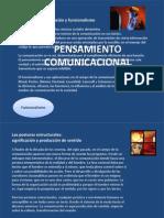 Act. 7. Escuelas de La Comunicacion 2003 Def