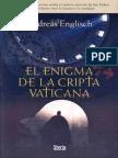 El enigma de la cripta vaticana - Andreas Englisch.pdf