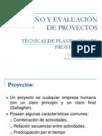 CPM planeación y evaluación de proyectos.ppt