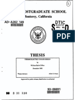 a262149 p Thermoelectric Cooler Design THESIS