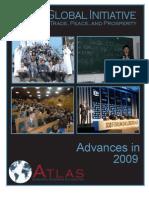 Advances in 2009