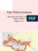 Paleocristiano 2014 figari
