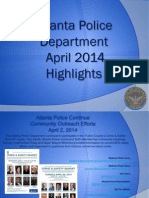 Greatest Hits April PDF