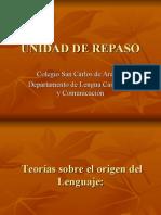 UNIDAD DE REPASO