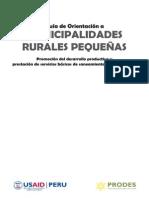 Guia de Municipios Rurales