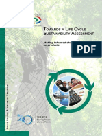 Towards a Life Cycle - UNEP - 86