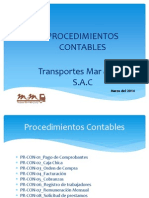 Mar&Mar Transportes