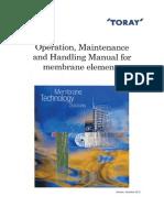 Toray Operation-Handling Manual.pdf
