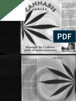 A R S E C - Cannabis Manual De Cultivo Para El Autoconsumo (Scan).pdf